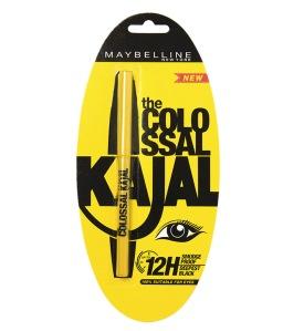 Maybelline Colossal Kajal