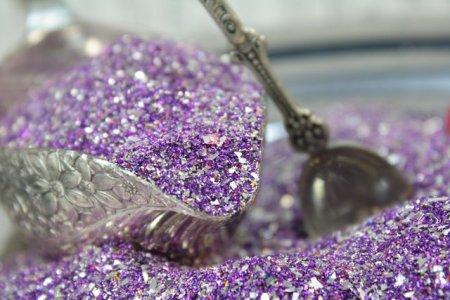 311-BD14 -Twilight Sparkle Glitter Medley - 06